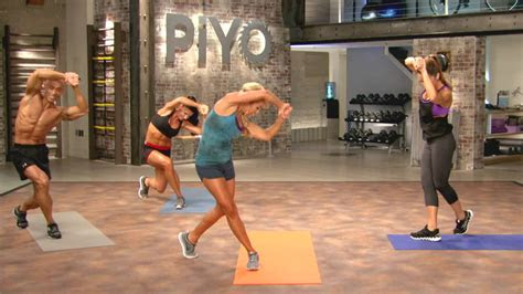 piyo diet workout review