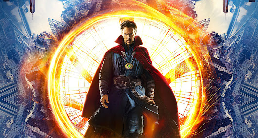 The Mind Is Everything: Doctor Strange - Woo Myung