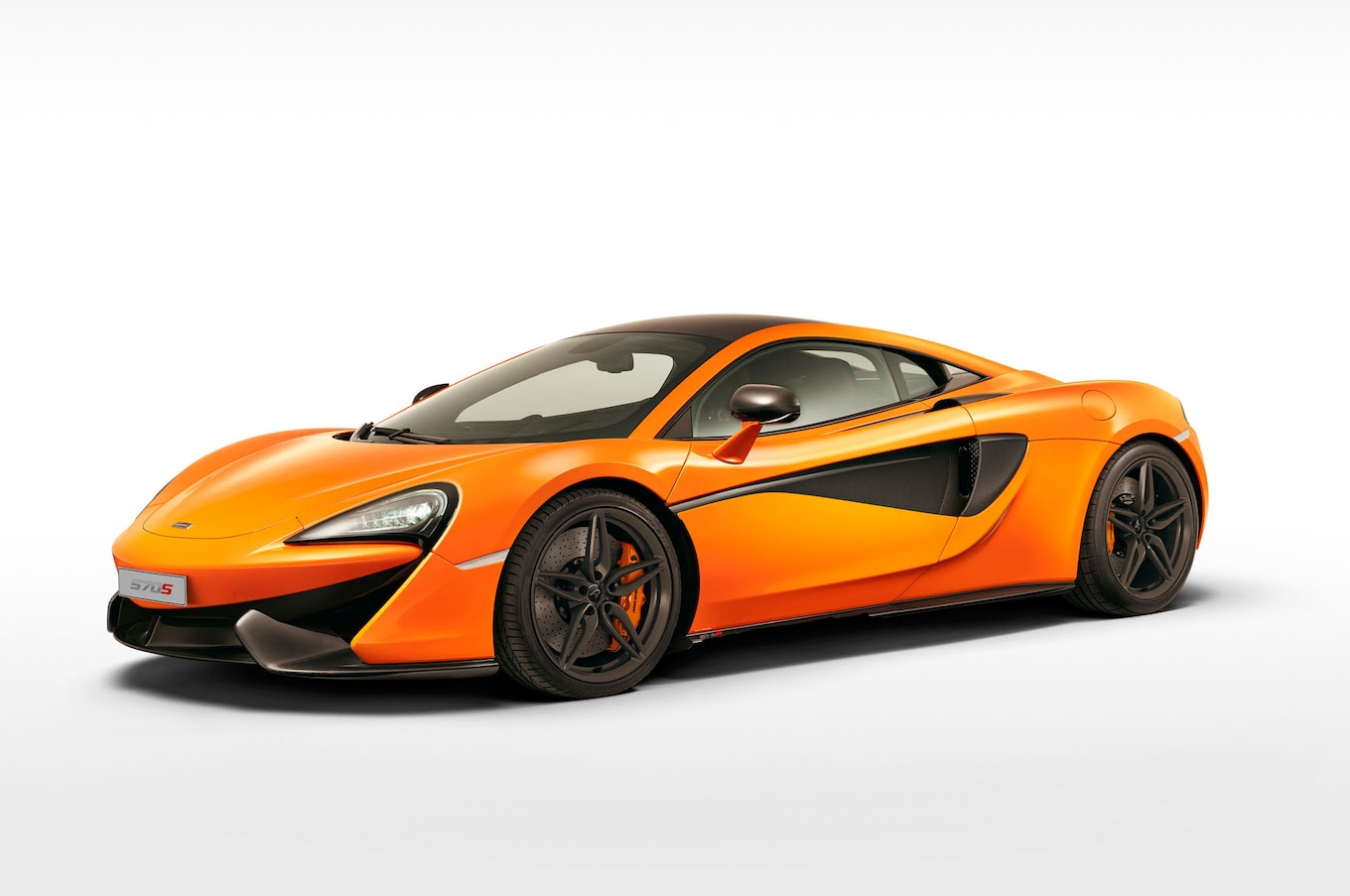 McLaren 570 Reviews: Research New \u0026 Used Models  Motor Trend