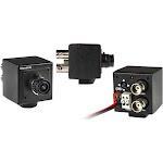 "Marshall Electronics 1/3"" 2.5MP FHD 3G/HD-SDI/Composite Broadcast Camera CV502-MB"
