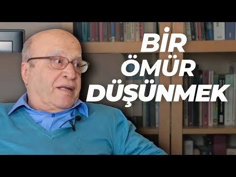 Prof. Dr. Ahmet Arslan'la felsefe üzerine