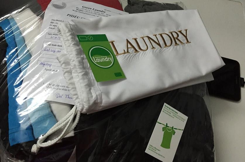 DA NANG LAUNDRY SERVICE