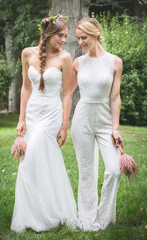 Best 25  Womens wedding suits ideas on Pinterest   Ladies