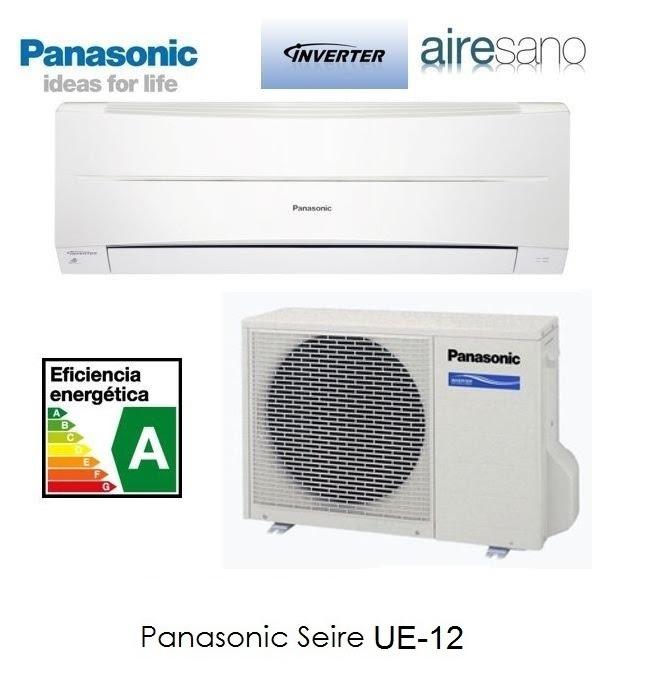 Aire acondicionado split aires acondicionados panasonic - Ver aires acondicionados ...