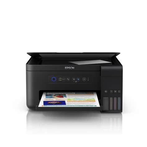 epson impresora  multifuncional wifi de tinta