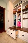 Entryway and Mudroom Storage Solutions for Families On-