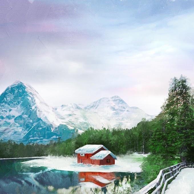 Like Saturn - Let's Go Far Away - Single [iTunes Plus AAC M4A]
