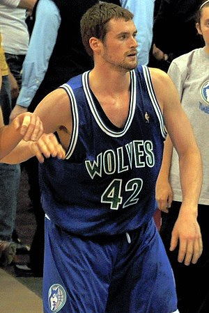 Kevin Love, the 5th pick