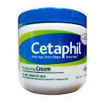 Cetaphil Moisturizing Cream, Fragrance Free - 16 Oz