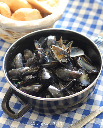 moules finis :-)