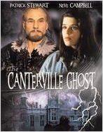 O Fantasma de Canterville : poster
