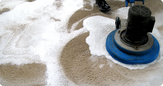 Carpet Cleaner in Reigate Brings To You Professional Cleaning Results