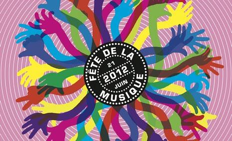 fete de la musique 2012