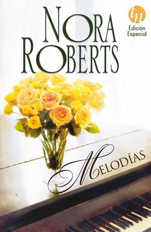 MELODIAS NORA ROBERTS