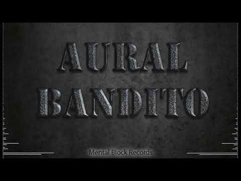 New Album Teaser from Aural Bandito