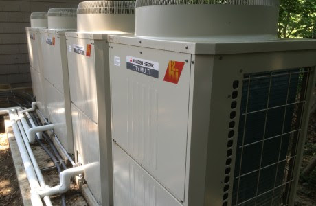 Heating, Cooling, Electrical, Alarm, Automation - Newton, MA