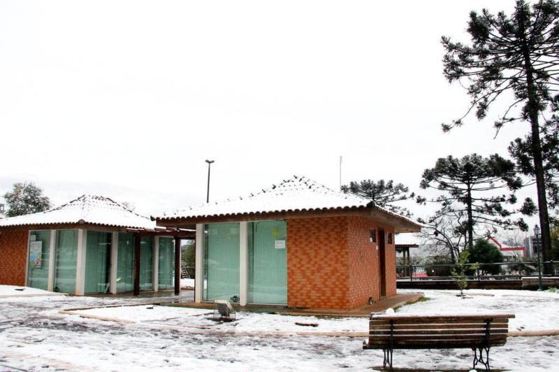Jucelli Cristina Moreira manda fotos de Canoinhas:imagem 16