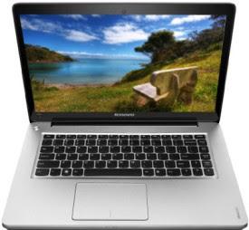 Buy Lenovo Ideapad U410 (59-342788) Ultrabook (3rd Gen Ci7/ 4GB/ 500GB 24GB SSD/ Win7 HB/ 1GB Graph): Computer