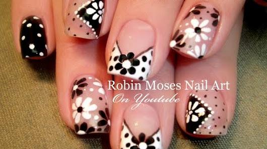 Robin Moses Nail Art Google