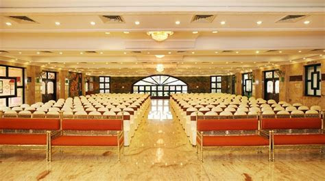 Banquet Halls feasibility ? Bangalore & KA ? SeeMyMarriage