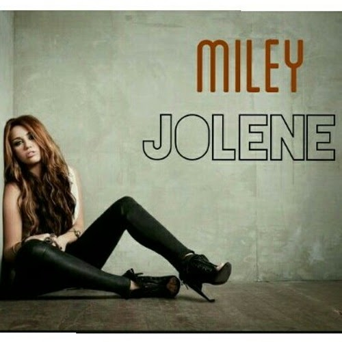 Miley Cyrus Jolene Backyard Sessions Mp3 - Miley Cyrus Height