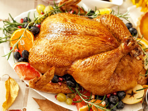 Good Thanksgiving Foods for Your Teeth - American Dental Association