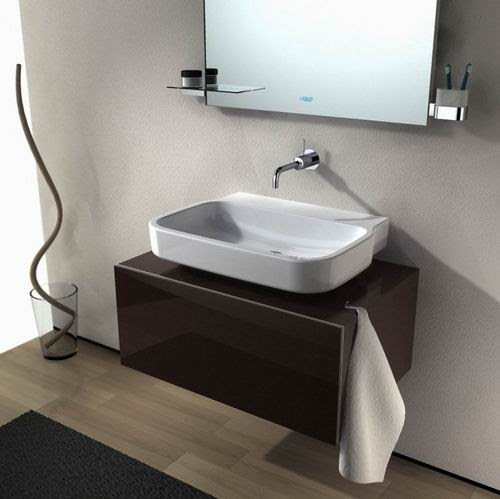 simply u de ideal standard blog y arquitectura. Black Bedroom Furniture Sets. Home Design Ideas