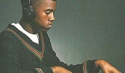 #Musique // Kanye West - Real Friends (remix) ⋆ Rose Kiwi