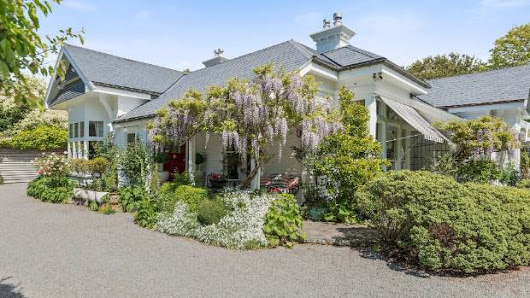 Government could buy Kate Sheppard's historic Christchurch home |