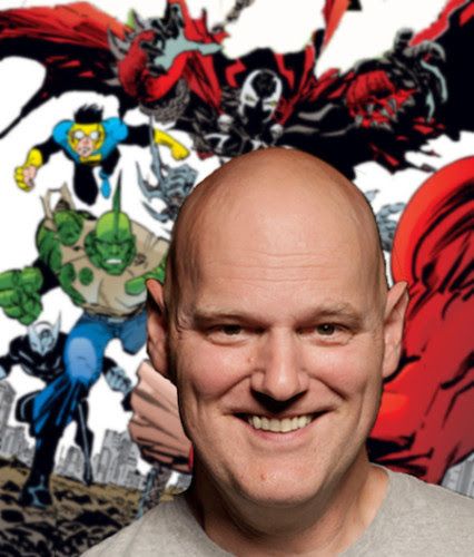 The Fanboy Planet Podcast Episode 418: Erik Larsen's Spawn!