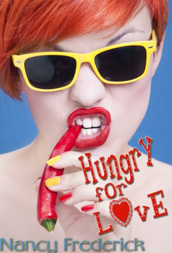 Hungry for Love by Nancy Frederick