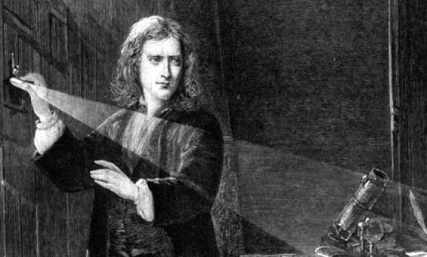 Isaac Newton Inventions List In Tamil