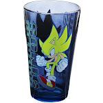 Sonic the Hedgehog Super Sonic 16oz Pint Glass