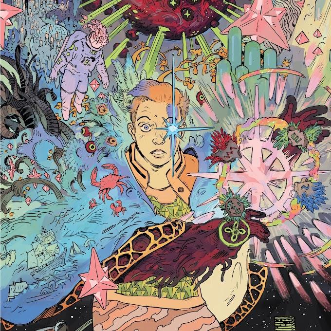 Flux Pavilion - .Wav (Album) [iTunes Plus AAC M4A]