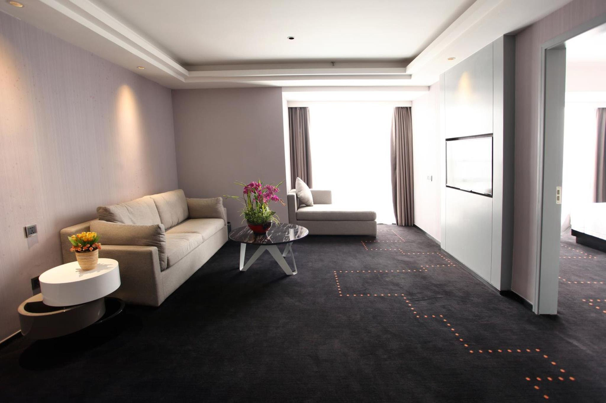 Review Foshan Aishang Hotel