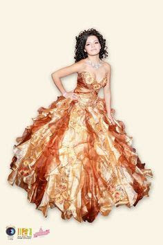 86 Best Quinceanera Dresses images in 2012   Cute dresses