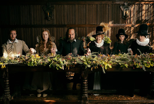 'All Is True' Trailer: Kenneth Branagh Moves from Directing Shakespeare to Playing Shakespeare