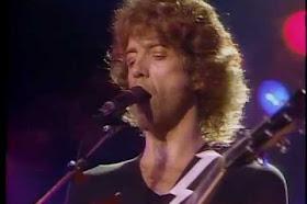 Bob Welch - Sentimental Lady (Video)