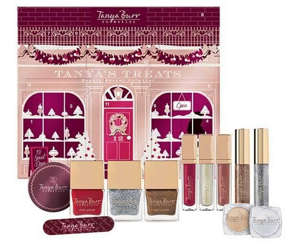 Image result for tanya burr advent calendar 2017