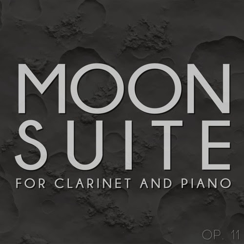 Moon Suite by Dylan B. Christopher
