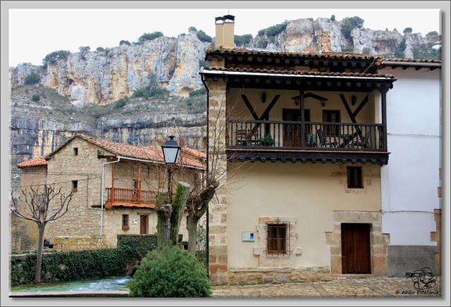 3 Orbaneja del Castillo