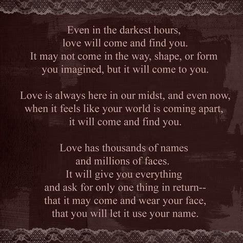 True Love Prevails Quotes