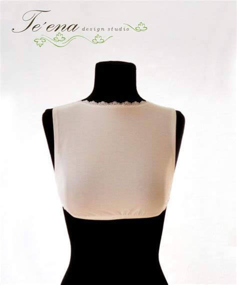 Bralette, High cut model, Cami bra, Modest bralette