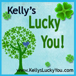 Kelly's Lucky You
