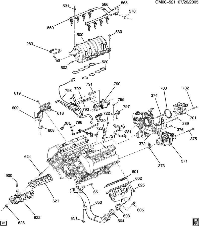 [DIAGRAM] 1995 4 6l V8 Ecm Wiring Diagram FULL Version HD ...