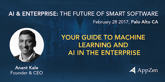 AI & Enterprise: The Future of Smart Software
