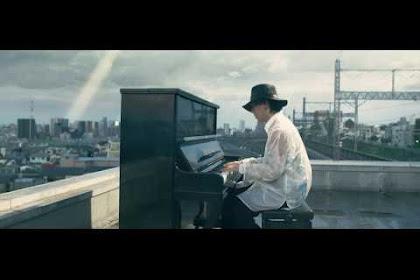 RADWIMPS Rilis Video Klip Lagu Terbaru 'Is There Still Anything That Love Can Do?'