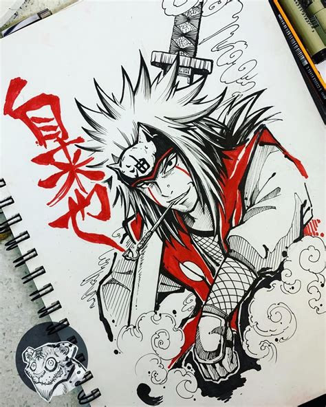 ink drawing illustration art arte draw geektattoo