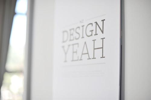 Design Yeah! Calendar Cover