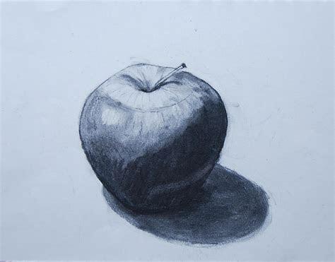 drawing  apple drawing